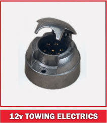 12v Towing Electrics